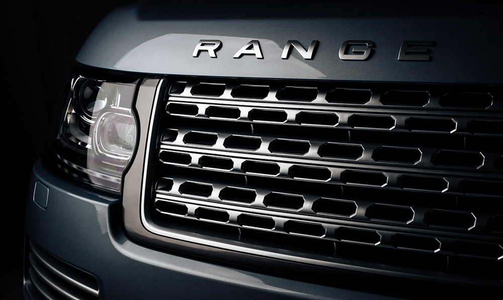 BARBOUR x LAND ROVER