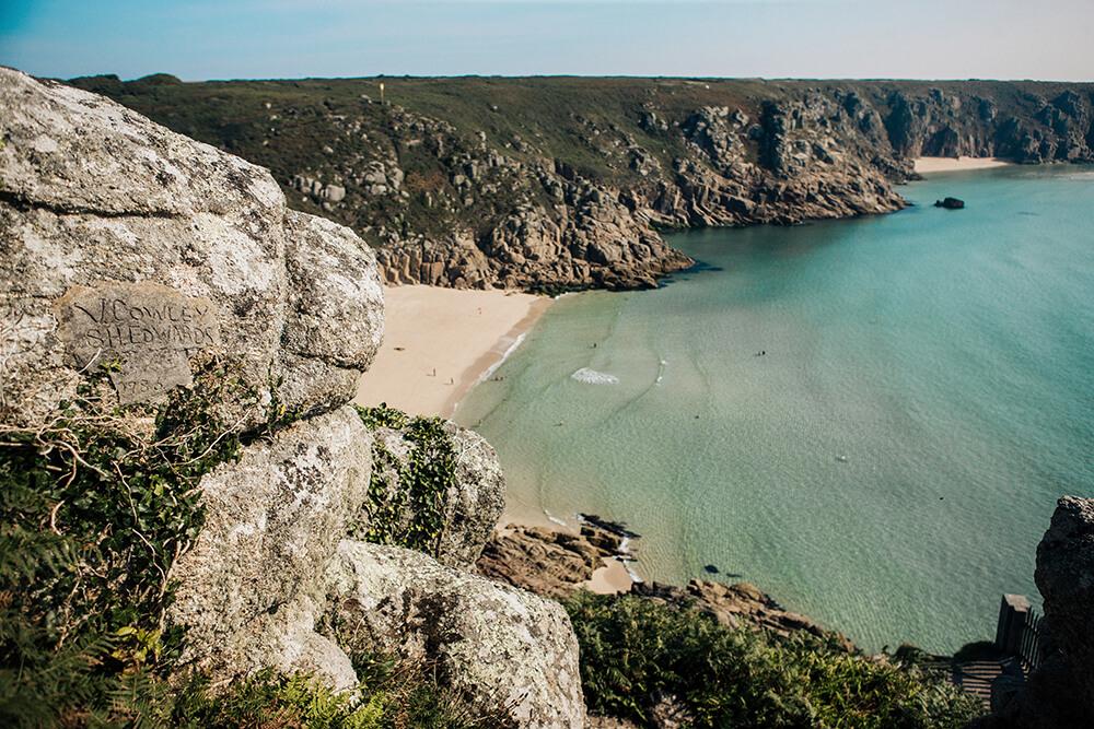 Wild Britain, Barbour, Beach, Dorset, Summer
