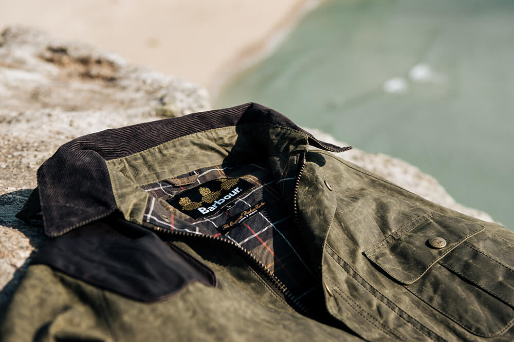 Wild Britain, Barbour, Spring, Summer, Product, Agency