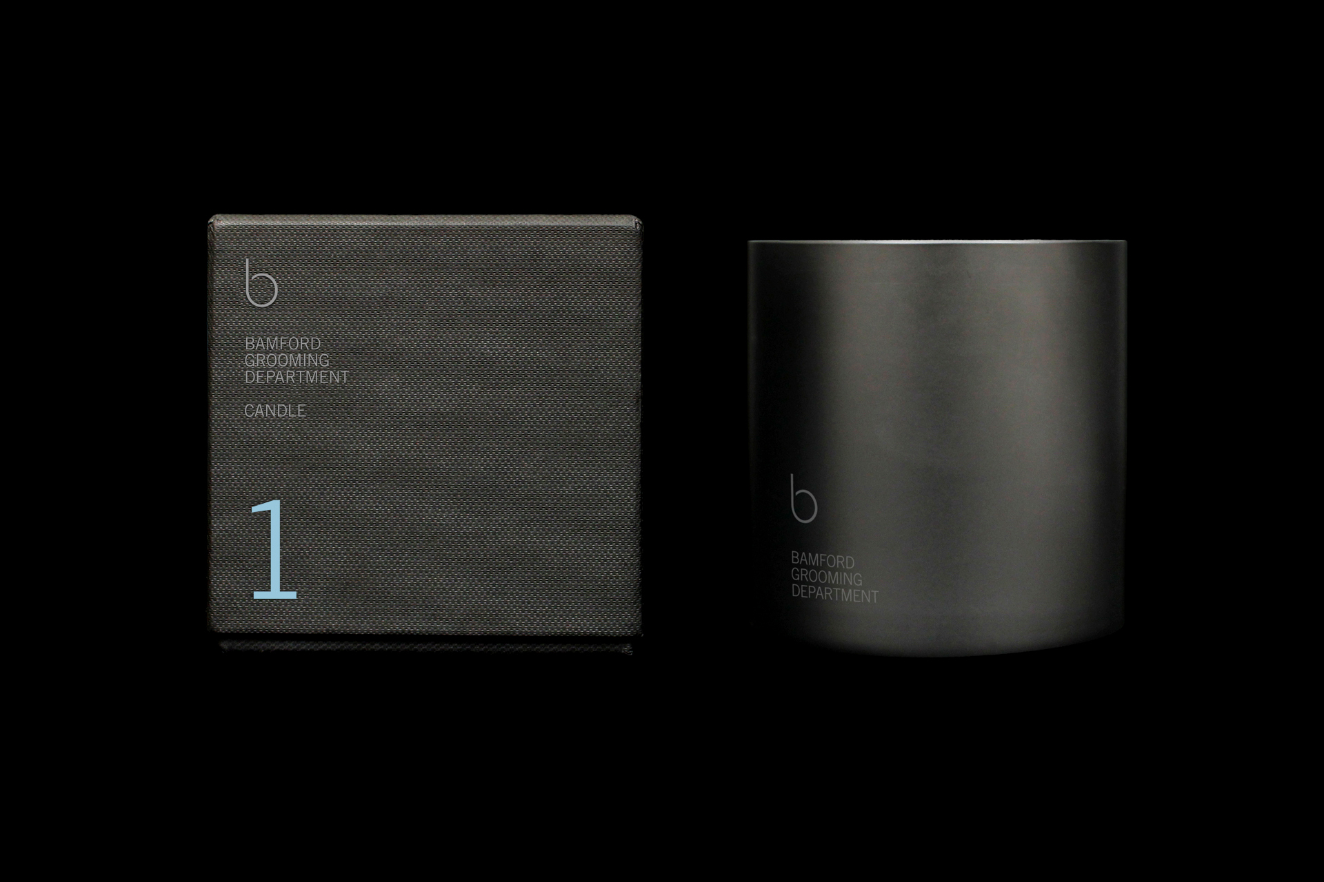 Bamford, Grooming, Department, Products, Agency, Photography, Candle, Macro, George, Organic, Packaging, Silhouette