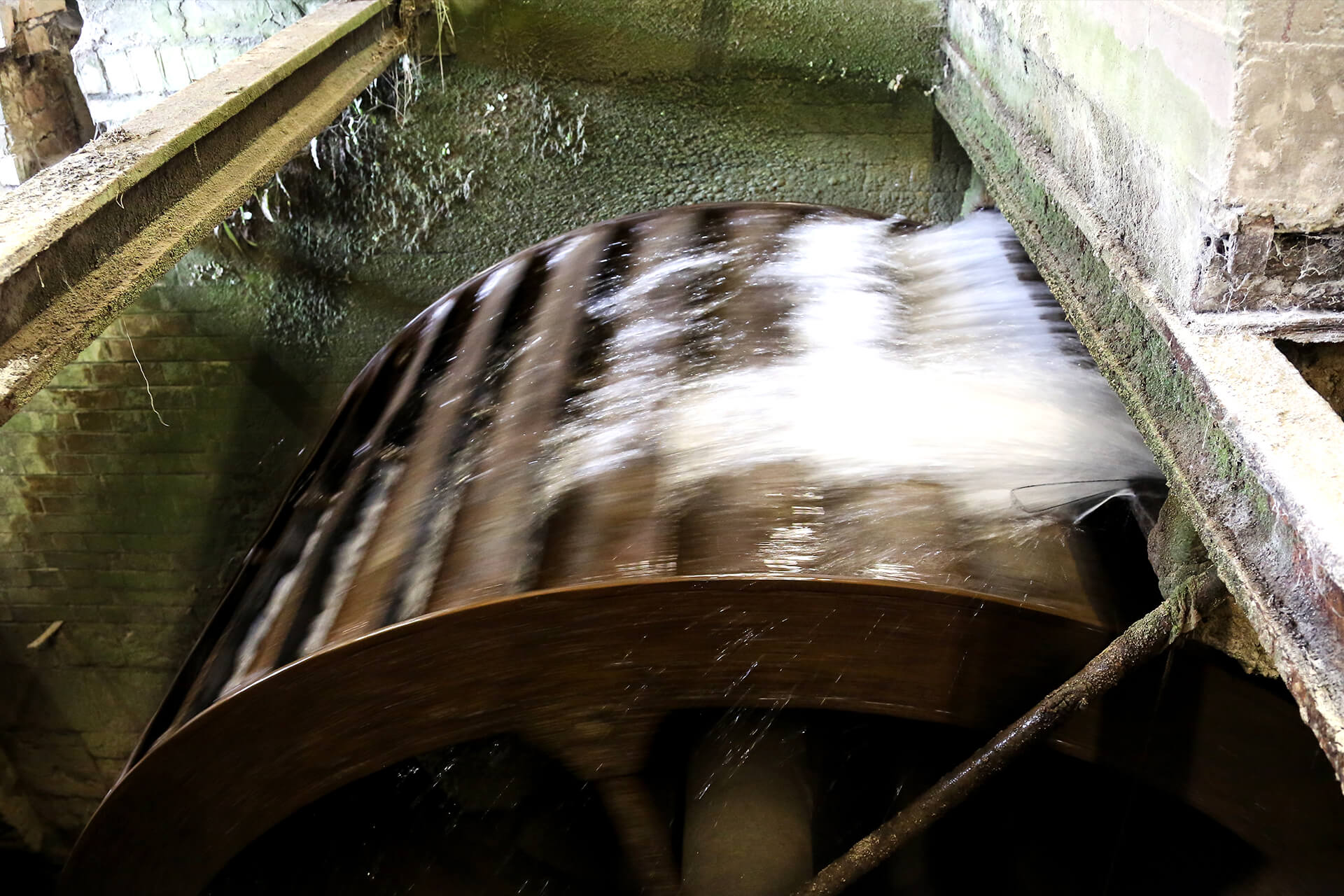 WeAreShuffle, Agency, Creative, Photography, Film, Production, Stoats Mill, Flour, Grains, Wheat, Water Mill, Water