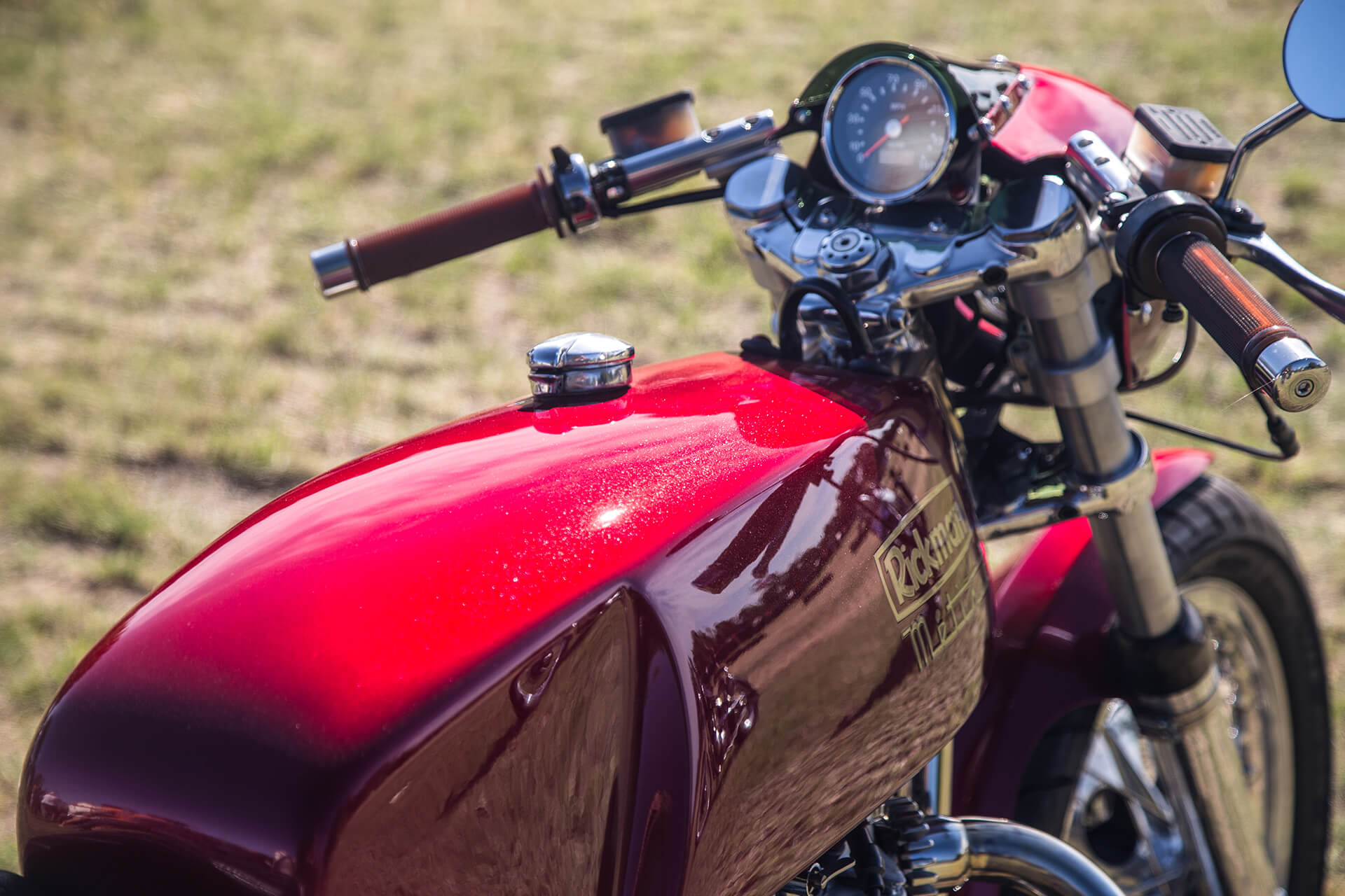 Malle Mile, Event, Motorcycle, Red, Summer, WeAreShuffle, Agency, Marketing