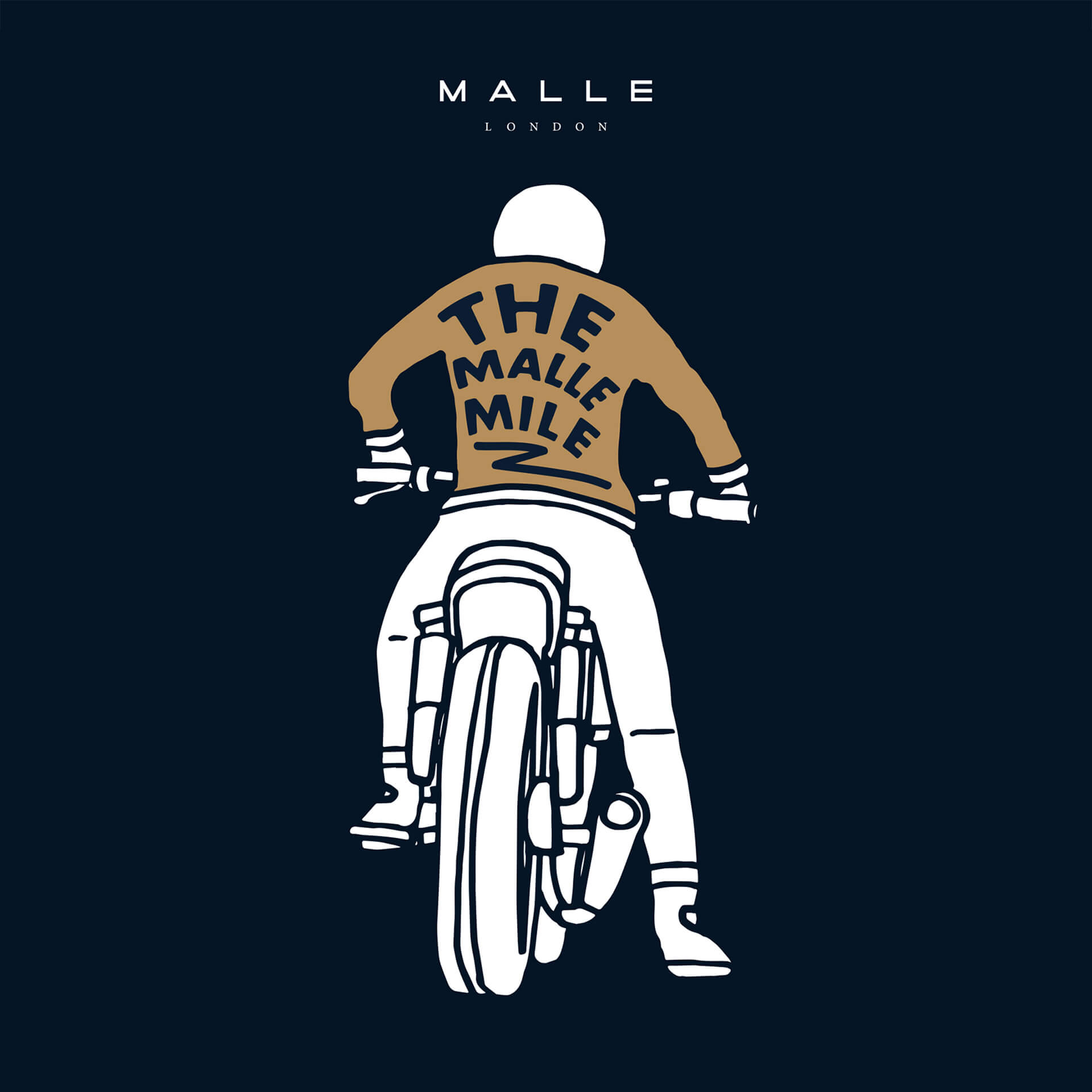 2016 Malle Mile, London, Bikes, Film, Event, Motion, WEARESHUFFLE