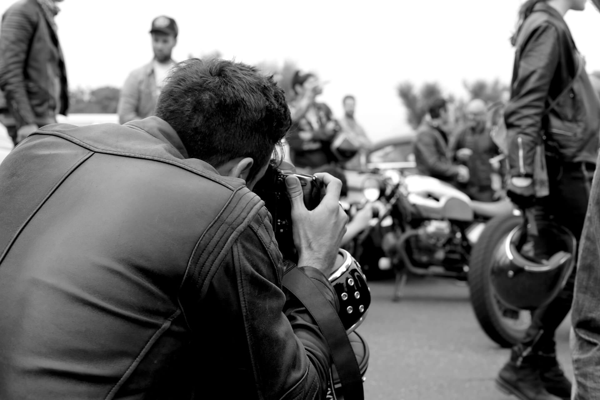 Wheels, Waves, Wheels and Waves, fashion, helmet, sparkle, biker, motorcycle, bike, france, film, photography, event, WeAreShuffle, photographer
