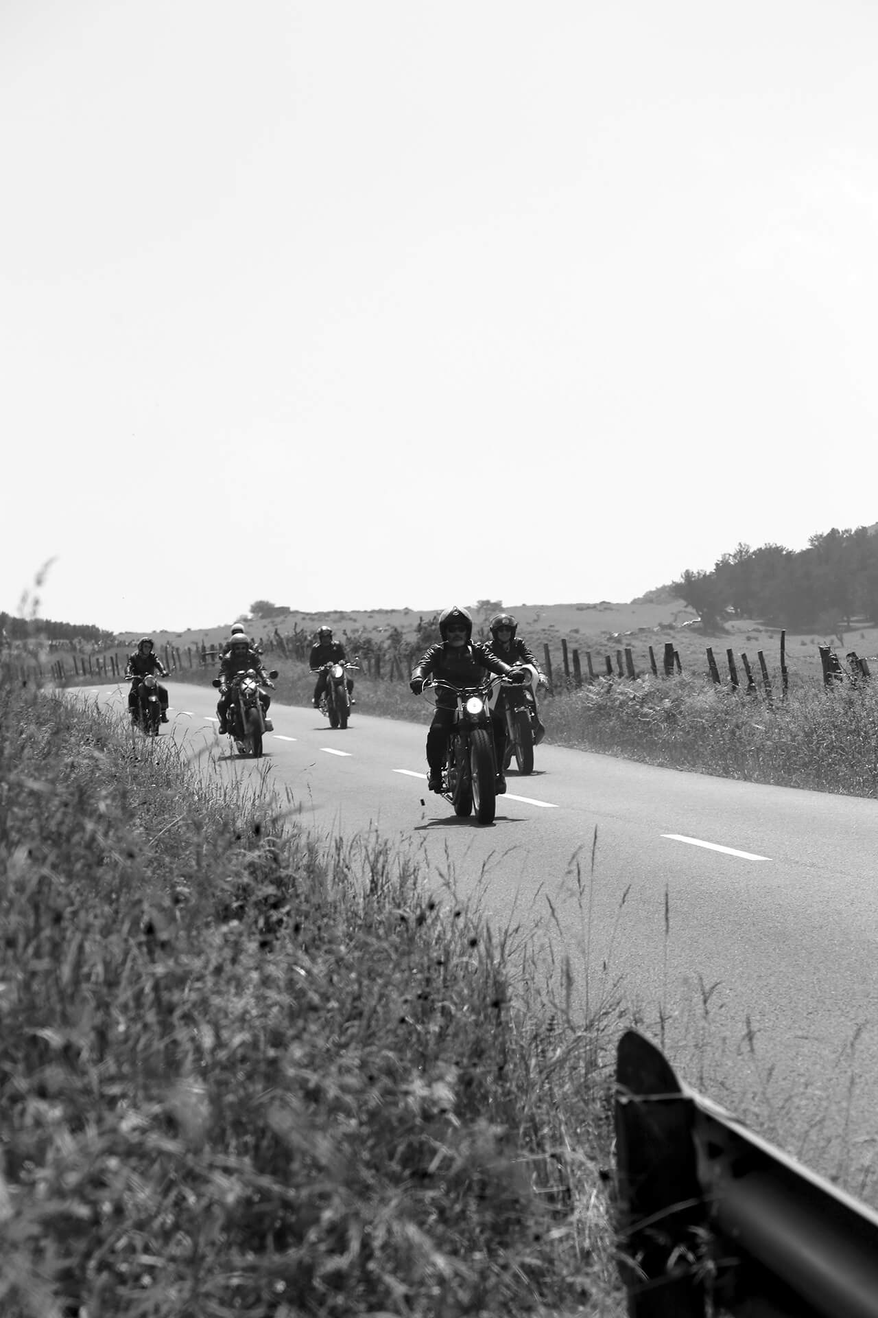 Wheels, Waves, Wheels and Waves, fashion, helmet, sparkle, biker, motorcycle, bike, france, film, photography, event, WeAreShuffle, black and white