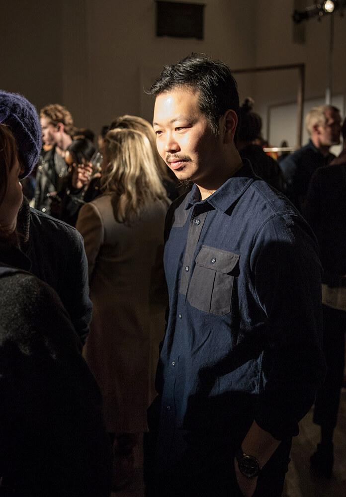 Yosuke Aizawa, LCM, London Men Collection, Barbour, Agency, Photography, Film, WeAreShuffle, Shuffle, Fashion, Models, London Collection Men